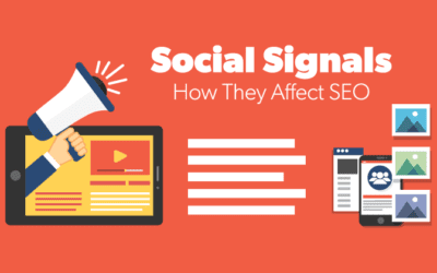 Boost Your SEO Ranking with Social Media Signal [2020]